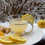 te jengibre curcuma. ginger turmeric tea