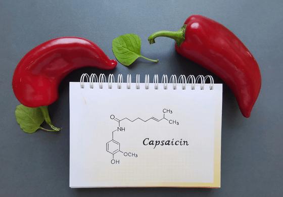 capsaicina