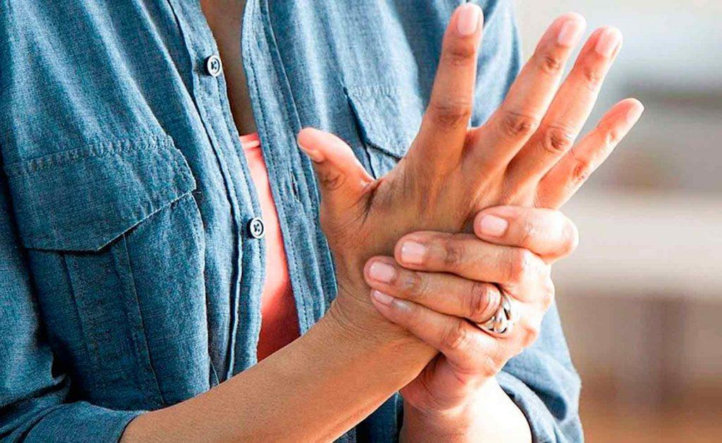 artritis y dieta