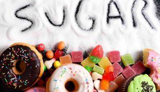 Efectos de la Dieta sin azúcar durante 75 días