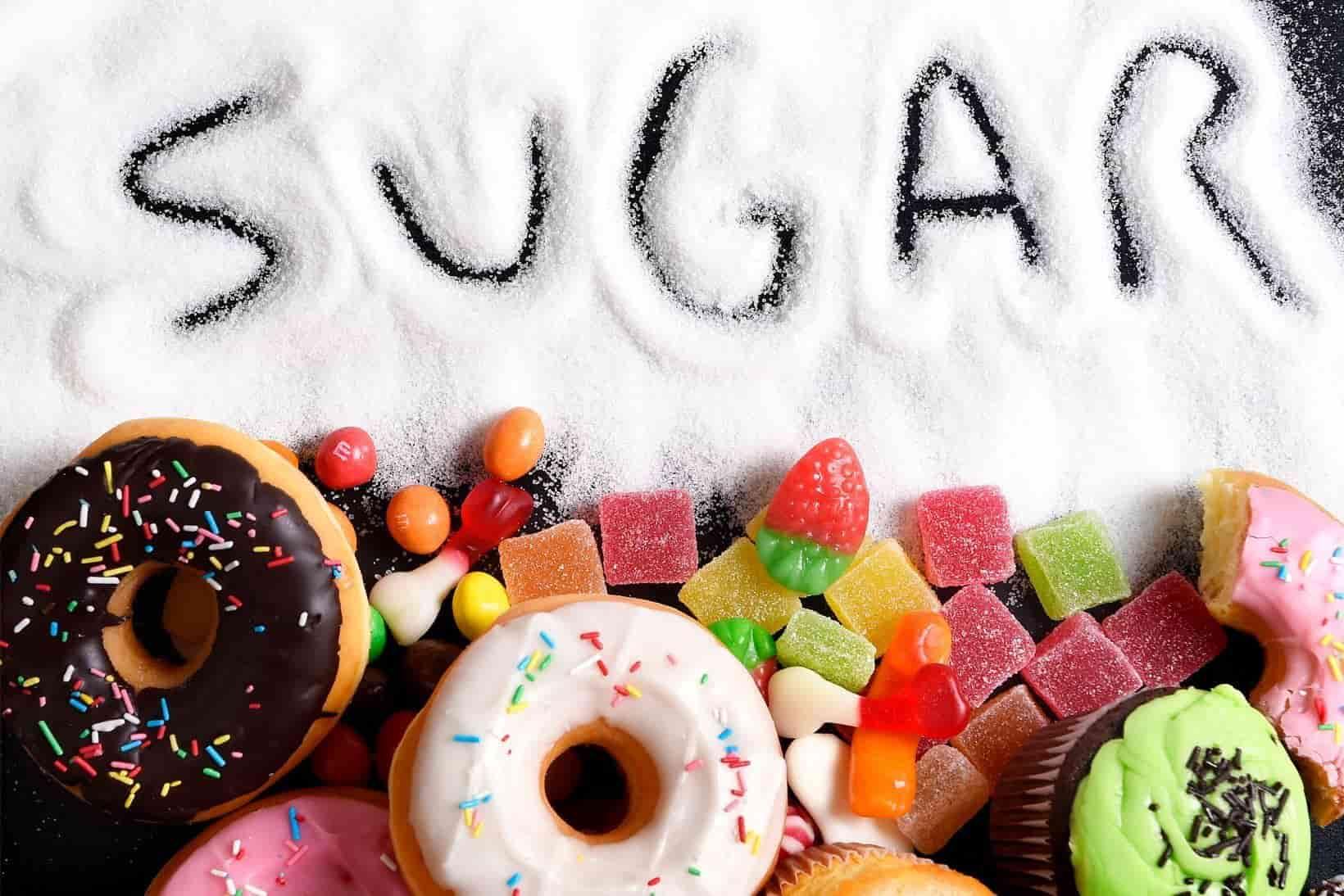 Dieta azucar